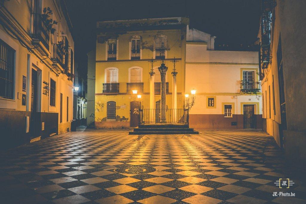 Photo - Seville