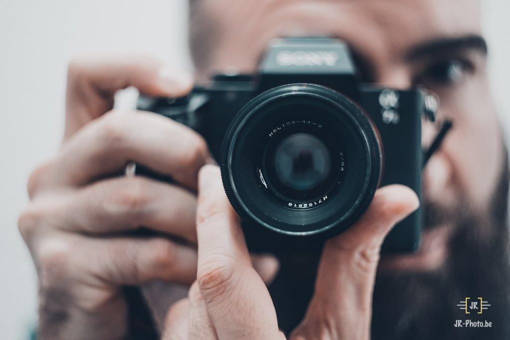 Votre photographe à Bruxelles