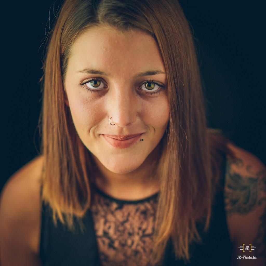 "Portrait ""Headshot"" - Emilie"
