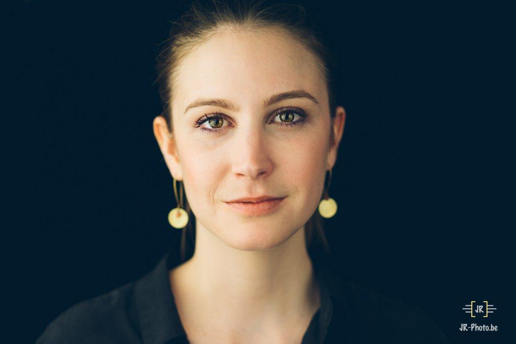 """Portrait """"Headshot"""" - Ophélia"""