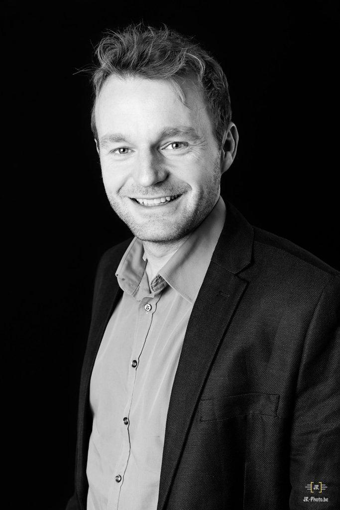 Portrait - Markus