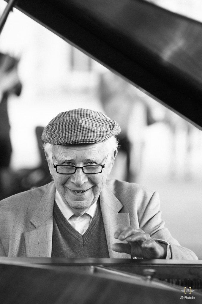 Photo de rue - Music Maestro I